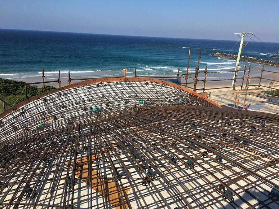 GCB Constructions